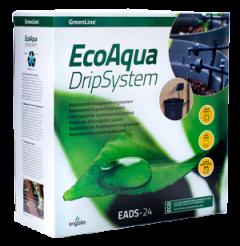Bevattningssystem Solceller GreenLine EADS-24 - NYHET - OBS! FRI FRAKT