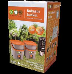 Bokashi box