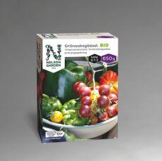 Grönsaksgödsel BIO 650 g