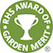 RHS Award of Garden Merit. This plant/cultivar has been awarded the RHS Award of Garden Merit because it has proved to be reliable in appropriate conditions and a good performing plant. For more information on RHS Award of Garden Merit plants visit .rhs.org.uk/plants